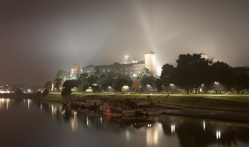 Krakow nightlife